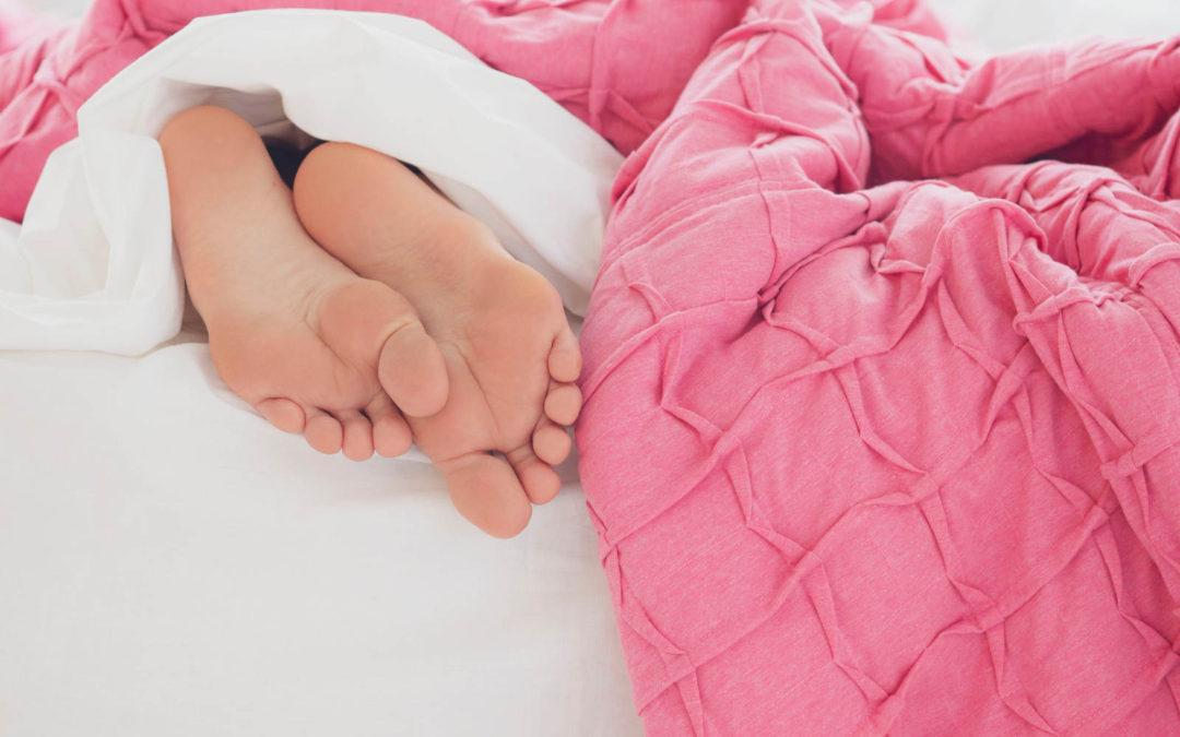 Spánek a (ne)plodnost